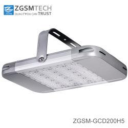 40W ~ 500W LED ベイライト 200W 産業用 LED ハイベイライト