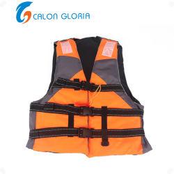 Commercio all'ingrosso marino della cinghia di colori di Calon Gloria della maglia vistosa unica del giubbotto di salvataggio