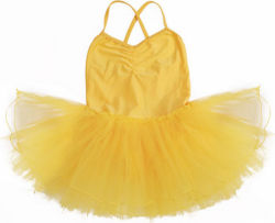 Короткое замыкание балета Dance Leotard втулки для девочек