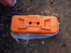 2017 Nuevo llegan los pies de la base de color naranja con antienvejecimiento y UV5 (XMR53)