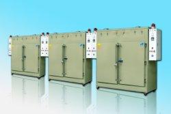 L'affichage numérique à haute température de séchage industriel Four à air chaud