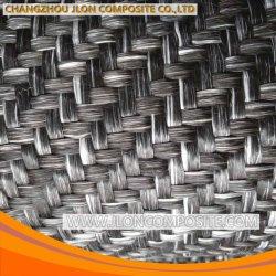 합성 스포츠 카누를 위한 PP60 PP 유리제 Twintex 직물