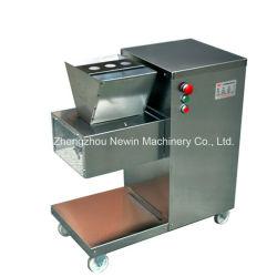 800kg/H 판매를 위한 산업 상업적인 전기 고기 절단기
