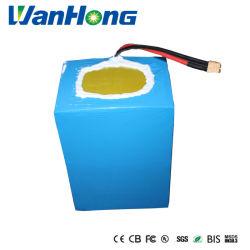 60V 29Ah 45AH 80Ah 100AH Batterie au lithium rechargeable au lithium-polymère lithium-ion Li-ion batterie pour voiture Scooter électrique basse vitesse
