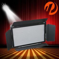 직업적인 스튜디오 단계 빛 사진술 편평한 위원회 LED 영상 빛