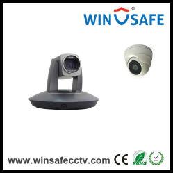 IP+SDI Conférencier Conférence vidéo du système de suivi de la caméra PTZ