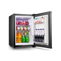 La technologie de refroidissement thermoélectrique Noise-Free Auto-Defrost réfrigérateur