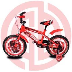 OEMの高炭素の鋼鉄は男の子か女の子のバイクの子供の自転車をからかう