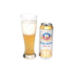 China-helles Bier-Bier-in Büchsen konserviertes Bier 330ml 500ml