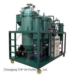 Filtro de aceite vegetal la máquina para reciclar el aceite de cocina (TYS series)