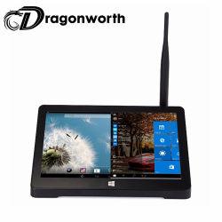 Usine Pipo X8 Pro Win 10 et Android 5.1 double boot OS8350 Quad Core Intel Z mini PC tablette 7 pouces 2G/32g Don de câble