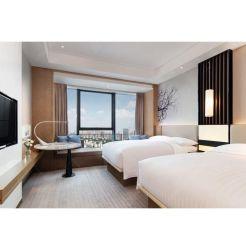 주문 제작 MDF 패널 경제적인 아파트먼트 호텔 침실 가구