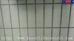 Bildschirm-zusammengesetzter Rahmen-Schüttel-Apparatbildschirm-Stahlrahmen-Bildschirm Schüttel-Apparatbildschirm-Schiefer-Schüttel-Apparatbildschirm-Schüttel-Apparatbildschirm-Ineinander greifen-KES-Pwp