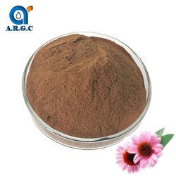 Usine Extrait organique d'alimentation de l'échinacée Echinacea purpurea Extract 90028-20-9 N° CAS :