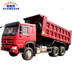 Новые Sinotruk HOWO Dumper 336 HP 6X4 10 колеса погрузчика кузова самосвала/ Самосвал с самой низкой цене