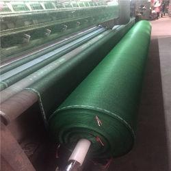 En PEHD en étoffe de bonneterie de compensation de l'ombre verte Chambre Net