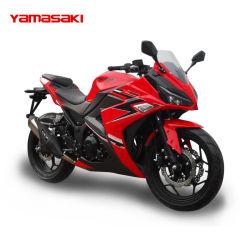 Comercio al por mayor 250cc motocicleta de carreras de bicicleta de carreras de Gas