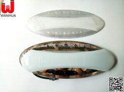 قطع غيار الحافلات تبديل ناقل تبديل ناقل مجموعة مصباح الجزء العلوي الداخلي لـ Yutong