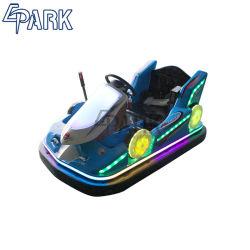 prix d'usine Amusement Park Ride fonctionnant sur batterie pour la vente de voiture de bouclier de dérive