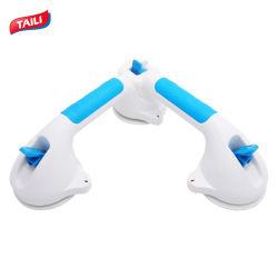 Barra di gru a benna portatile di aspirazione dell'acquazzone della vasca da bagno della toletta per la stanza da bagno
