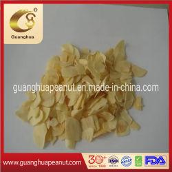 La meilleure qualité de l'ail en poudre blanche/paillettes/granulés en provenance de Chine