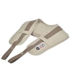 노킹, 태핑 기능이 있는 넥과 어깨 마사거 벨트