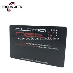 Van de Kaart van de Kwaliteit RFID van de nabijheid ISO Slim pvc- Blad