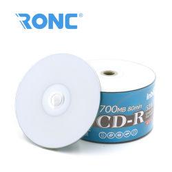 Printable CD en blanco Envuelto Paquete 50PCS CD R