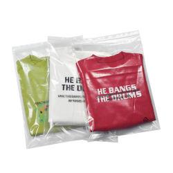 Colorido de algodão laminado de plástico de PVC Cosmetic Impressão personalizada Caso Telefone Transparente Embalagem Bolo de juta cordão recordações Promoção Sacos de vácuo 5 a 8 galão