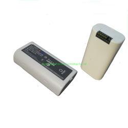 Batterie au lithium Jinwo Smbus 2s 7.4V 3500mAh Batterie LG/ SANYO pour portable appareil médical, la désinfection de la machine médical portable