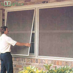網のガラス繊維のWindowsの昆虫スクリーンのローラーまたは蚊帳地