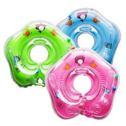 PVC OEM baby piscine gonflable nager de bague de col