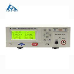 Cht9950A 디지털 메가저항 디지털 절연 저항 메가저항