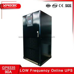 10-800kVA Gp de basse fréquence de la série c9335UPS utilisé pour les procédés industriels