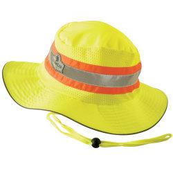 Светоотражающие люминесцентных УФ- защиты Red Hat ковша