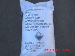 Hoge kwaliteit producent Groothandel goedkoop fosforzuur glyfosaat