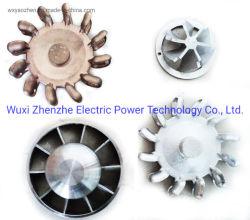 Aço inoxidável/Bomba de bronze/latão caso/impulsor/Bomba Parte/ Acessórios feitos pela microfusão/fundição de precisão/Bloco de cera perdida