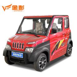 Auto van het Gebruik van de familie de Kleine Elektrische met Stille Motor