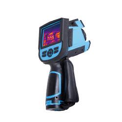 Sk-384pdl imagen térmica portátil de la Cámara de imágenes de uso industrial.