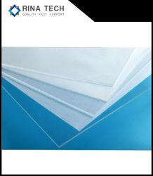 A chapa de acrílico a folha de guia de luz acrílico placa guia da luz de acrílico