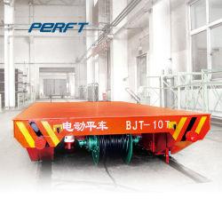 Используется на заводе Взрывозащищенный кабельного барабана мотовила электрической мощности передачи обработки направляющей тележки