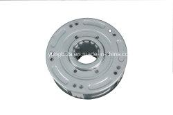 Contenitore di molla della sfera d'acciaio del cancello di Shuttet del metallo nella timbratura della Cina 220*60*80*1.2mm