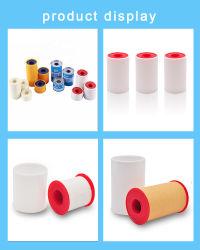 Los primeros auxilios de óxido de zinc herida personalizados de yeso vendas adhesivas tiras