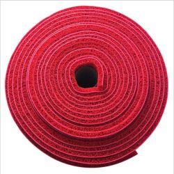 Belüftung-hochwertiger fester Schutzträger-umweltfreundliche Plastikvinylkissen-Ring-Isolationsschlauch-Matte 100% in Rolls