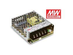 Lrs Meanwell série 50W-50-12 Lrs d'alimentation LED