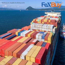 frais d'expédition Shenzhen à la USA USA transitaire de fret de la mer de la consolidation