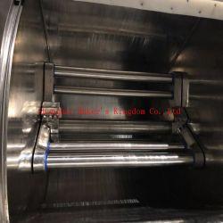 Pâte à pain mixer de la machine avec la transmission de puissance et de la chaîne de la pâte RS mélangeuse Capacité max 225kgs