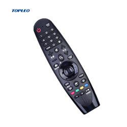 Tl03 de aprendizaje a distancia por infrarrojos inalámbrica Somatosensory Android Air Mouse Control Remoto TV inteligente