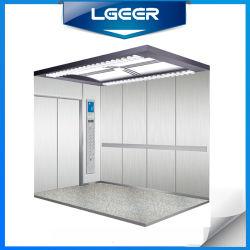 Elevatore automatico di capienza di ospedale dell'elevatore elettrico grande del letto con funzionamento stabile