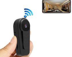 Videocamera mini WiFi registrazione Full HD App Smart Remote View